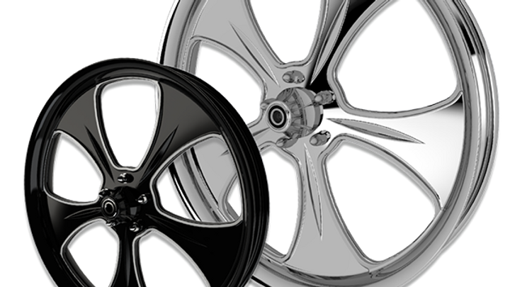 El Toro Wheel