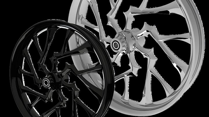 Kraken Rear Wheel