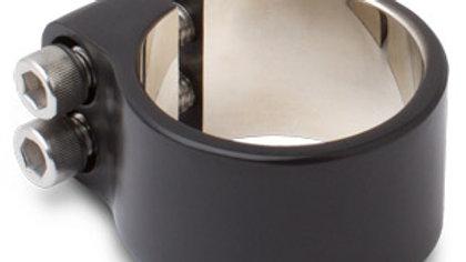 Super Clamps for Slip-on Mufflers - 1-3/4″ - Black