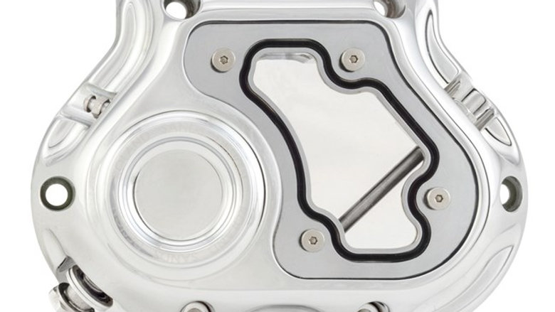 CLARITY HYDRAULIC CLUTCH COVER 5 SPEED