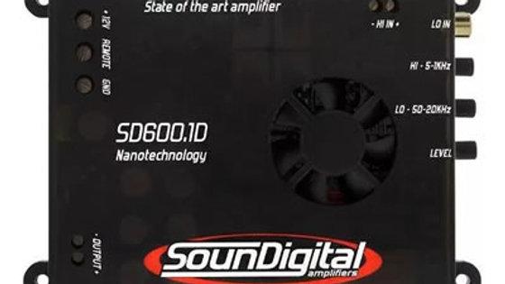 Soundigital SD600.1D Nano