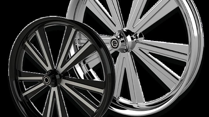 Hot Rod Rear Wheel