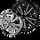 Thumbnail: Hot Rod Rear Wheel