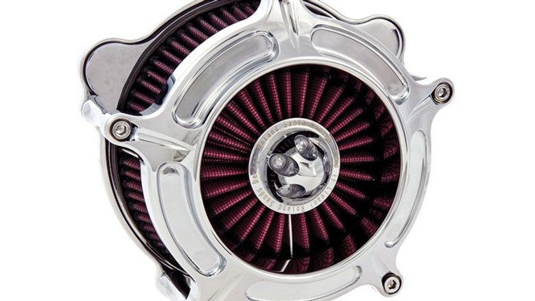 RSD TURBINE AIR CLEANER