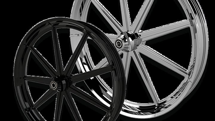FX9 Wheel