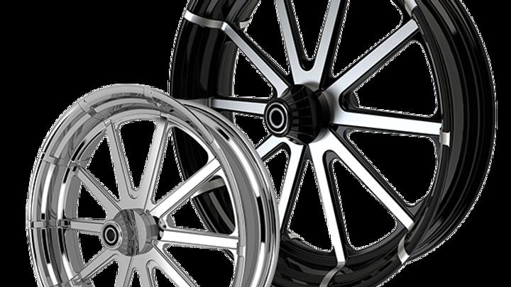 OG.07 Rear Wheel