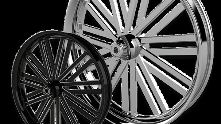 Dirty Deeds Wheel