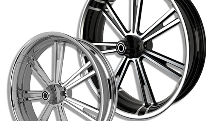 OG.10 Rear Wheel