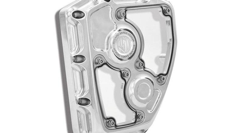 RSD Clarity Cam Cover