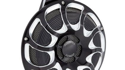Drift Billet Horn Kit - Black