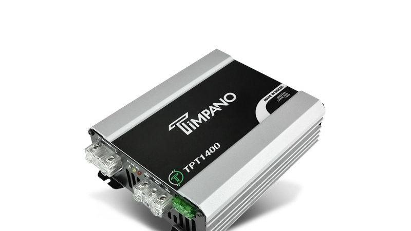Timpano-TPT1400 Class D One Channel Amplifier