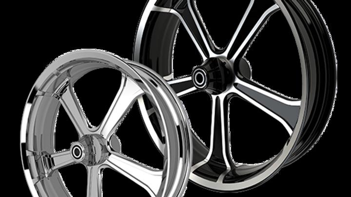 OG.13 Rear Wheel