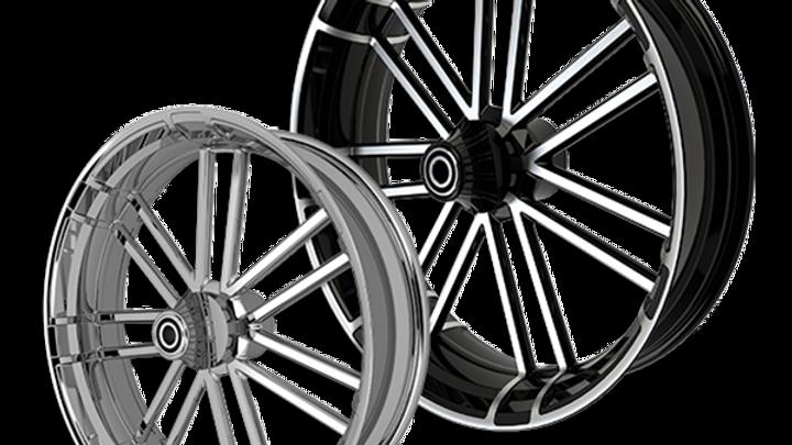 OG.11 Rear Wheel