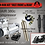 Thumbnail: Front and Rear Fast Air Ride Kit for Harley Bagger Touring