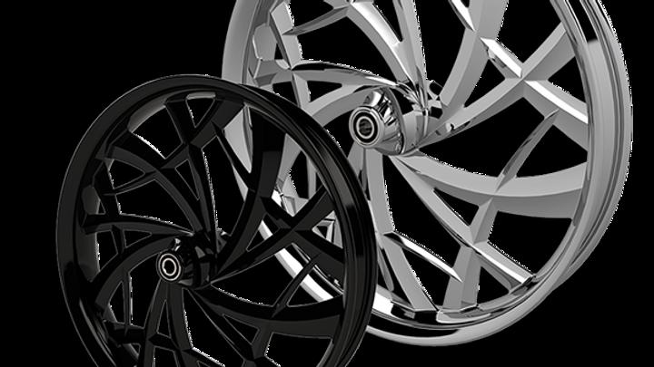 Astro Rear Wheel
