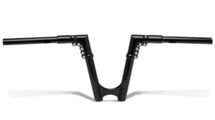 "8"" Modular Drag Bars - Black"
