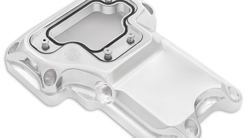 CLARITY 6 SPEED TRANSMISSION TOP COVER