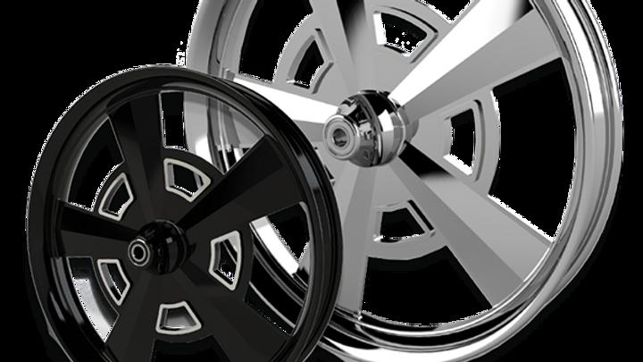 Muscle Rear Wheel