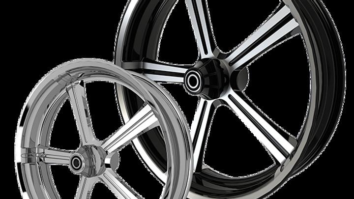 OG.04 Rear Wheel