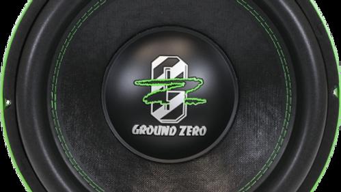 GZHW 30XSPL-D1 Green Edition