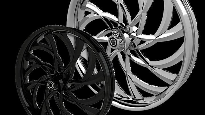 El Kurwa Rear Wheel