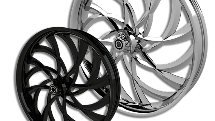 El Kurwa Wheel