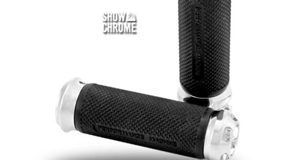 Performance Machine Apex Grips