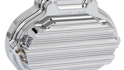 10-Gauge Transmission Side Cover - Chrome
