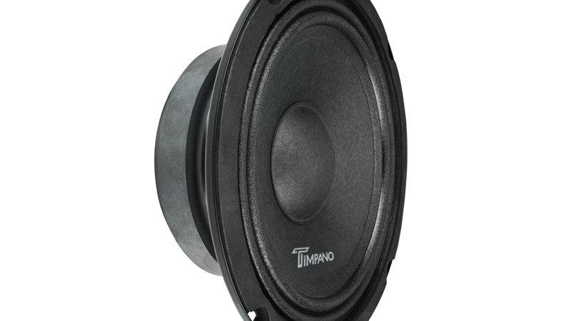 Timpano TPT-Mb6-4 Slim 6' midbass loud speaker