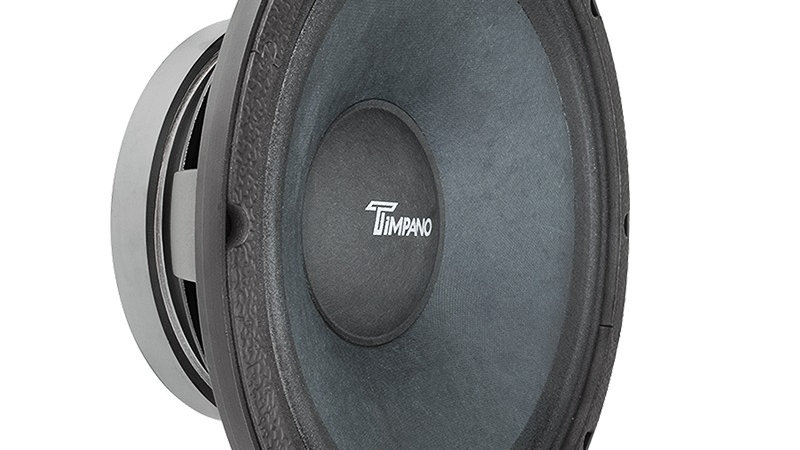 Timpano TPT-MD12 PRO 12 INCH SUBWOOFER