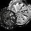 Thumbnail: Derailed Rear Wheel