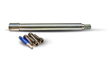 Replacement Axle for ″Hot Legs″