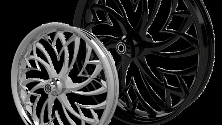 Crusade Wheel