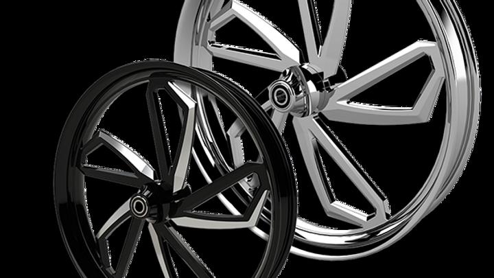 Speed Rear Wheel