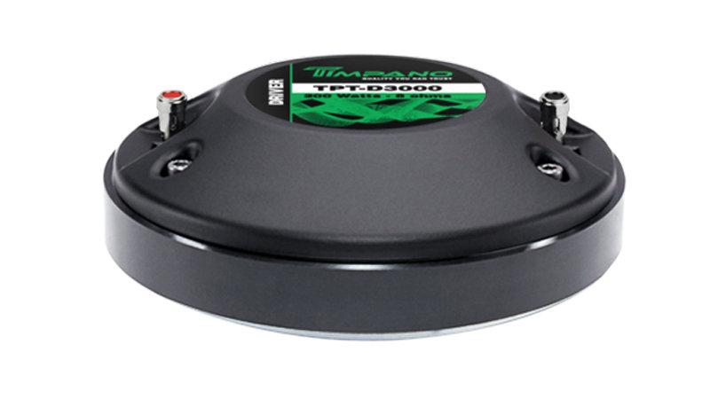 Timpano TPT-D3000 2 INCH Titanium Compression Driver