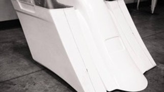 "TOL Designs 8"" Dual Radius ""Smooth"" Bags 97-13"