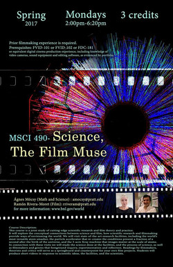 Science, The Film Muse