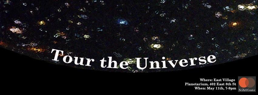 Tour the Universe