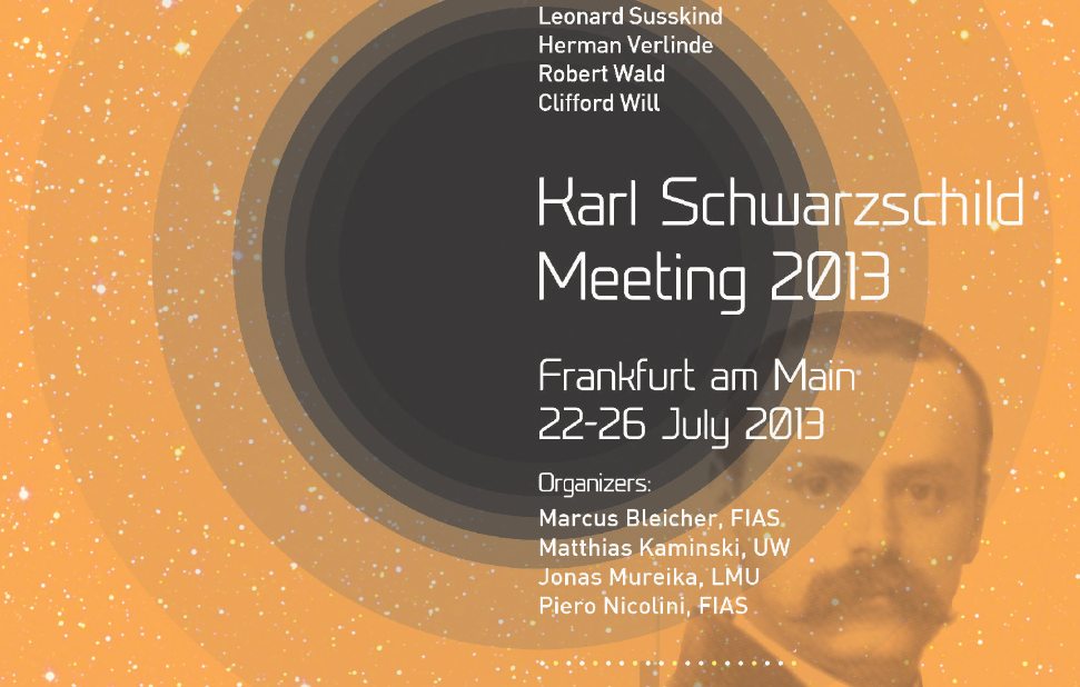 ​BlackHole Poster Competition