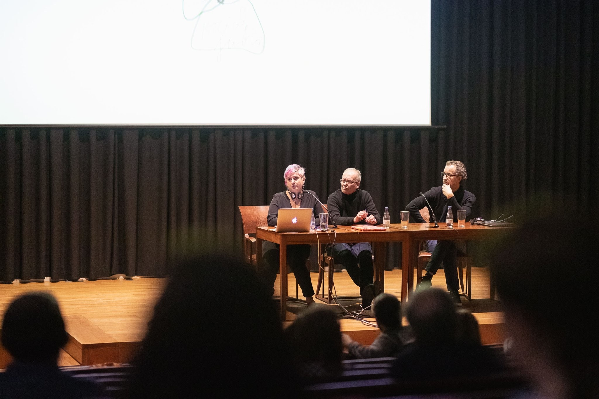 Museum Talk and Panel