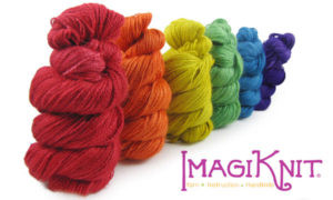 ImagiKnit Gets Selected as the Best Yarn Shop in San Francisco