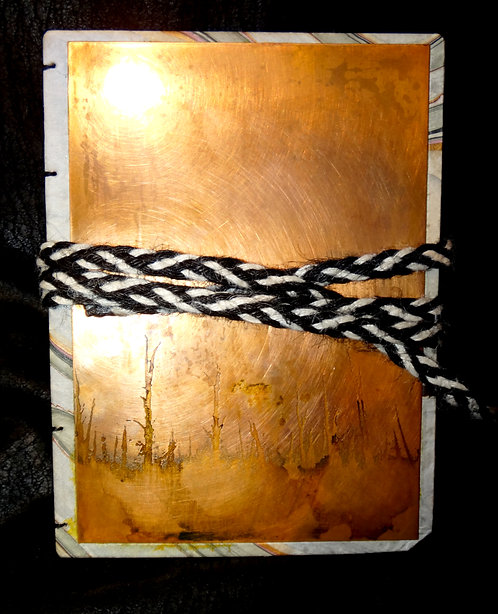 Passage Artist Book