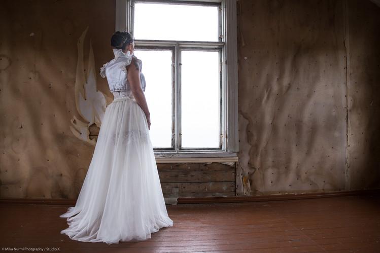 Image: Mika Nurmi Model: Jannina