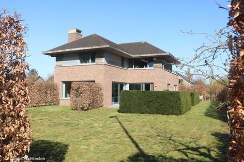 stijlvolle villa MO-GO  /  laagenergie