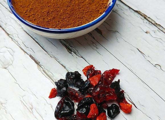 Chaga et Superfruits