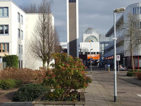 Toren Almere Stad