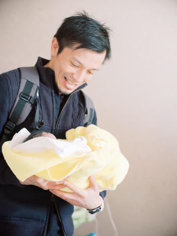 岐阜-郡上-カメラマン-病院撮影-新生児フォト-こだわり