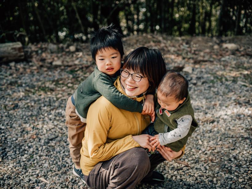 岐阜-東海-家族写真-日常撮影2_フォトグラファー