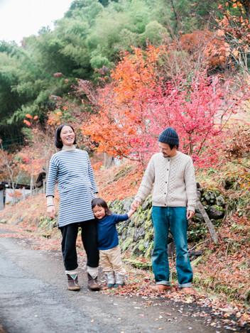 岐阜-郡上-カメラマン-ファミリーフォト-ナチュラル