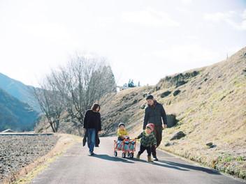 岐阜-郡上-カメラマン-家族写真-おしゃれ-出張撮影